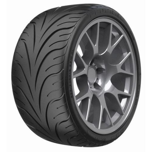 Anvelopa Drift Federal 595 RS-R 205/45ZR16 83W dot 2011-2013