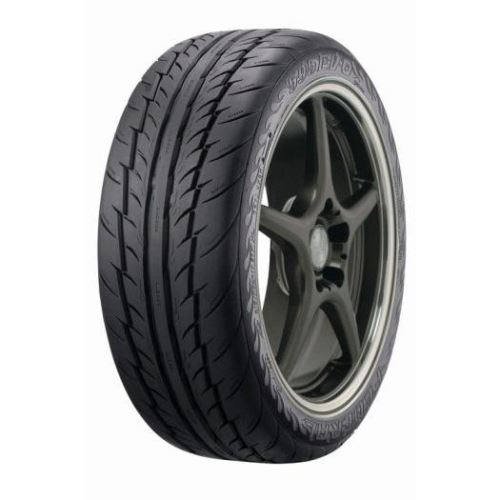 Anvelopa de Vara Federal 595 Evo 235/45ZR17 97Y XL dot 2011-2013