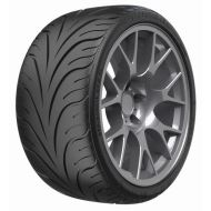 Anvelopa Drift Federal 595 RS-R 265/35ZR18 93W dot 2011-2013