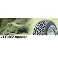 Anvelopa All Terrain Silverstone AT-117 Special 235/75R15 105S