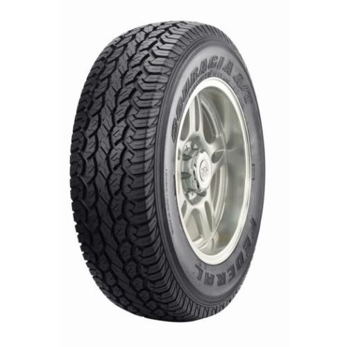 Anvelopa All Season Federal Couragia A/T OWL 205/80R16 104S dot 2011-2013