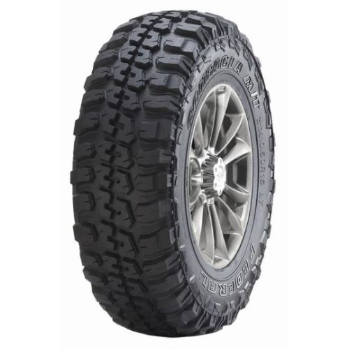 Anvelopa Off-Road Federal Couragia M/T OWL 205/80R16 110/108Q