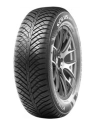 155/65TR14  KUMHO TL HA31 ALL SEASON           (NEU) 75T *E*