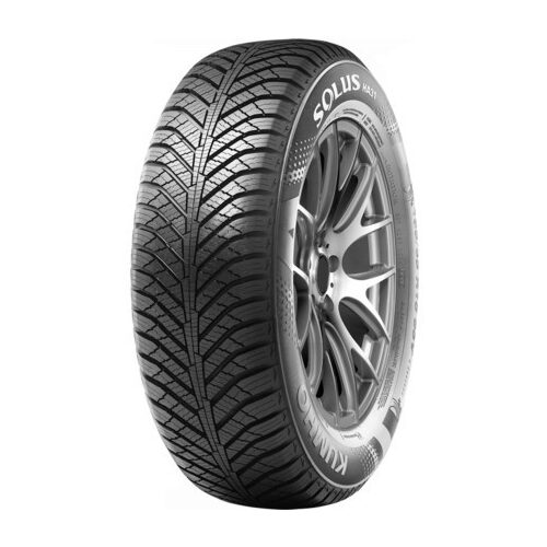 165/60TR15  KUMHO TL HA31 ALL SEASON XL        (NEU) 81T *E*