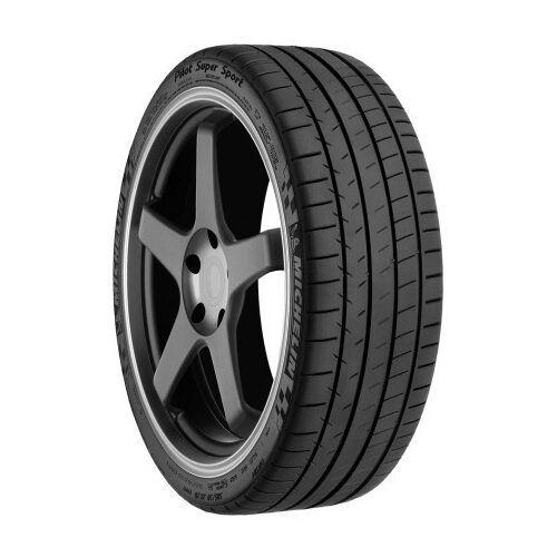 245/35ZR21  MICHELIN TL SUPER SPORT ACOUSTIC T0(NEU) 96Y *E*