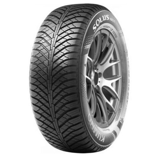 145/80TR13  KUMHO TL HA31 ALL SEASON           (NEU) 75T *E*