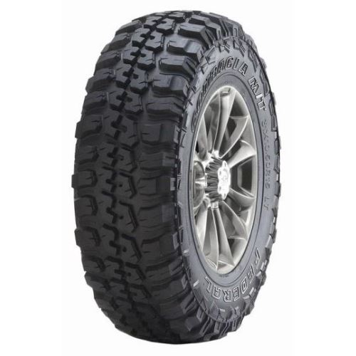 Anvelopa Off-Road Federal Couragia M/T OWL 265/75R16 119/116Q