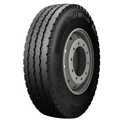 385/65R22.5  RIKEN TL ON OFF READY S            (EU)160K *E*