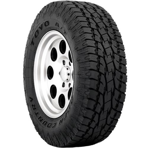 Anvelopa All Terrain Toyo Open Country A/T 205/70R15 96S